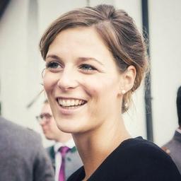 Mag. Viktoria Hanser-Auer's profile picture
