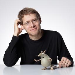 Albert Radl - radl animation - Düsseldorf