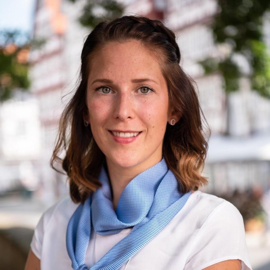 Franziska Zinn Ausbildungsleitung Und Personalentwicklung Vr Partnerbank Eg Chattengau Schwalm Eder Xing