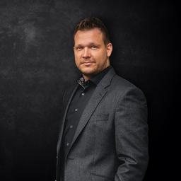 Benedict Marck - Marck Consulting - Gießen