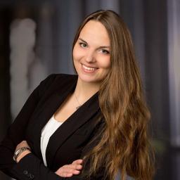 Janina Rötzer - AyTec Automation GmbH - Regensburg
