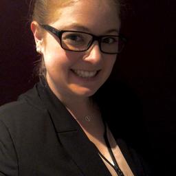 Justine Schmitt's profile picture