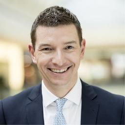 Nicolas Christian Lissner - Deutsche EuroShop AG - Hamburg