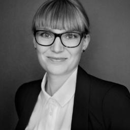 Karina Laffrenzen