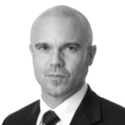 Markus A. W. Hoehner