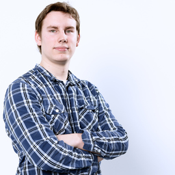 Niklas Paul's profile picture