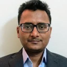Ravi Ranjan Kishor - Elektrobit Automotive GmbH - Regensburg