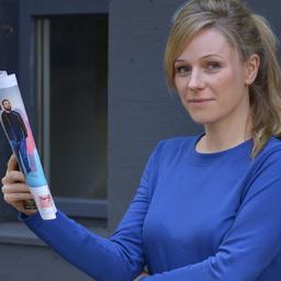 Simone Brendle - Freelancerei und buchbar - Hamburg