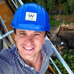 Andreas Steinbrecher's profile picture