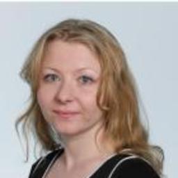 Nataliya Golovina - sprd.net AG (Spreadshirt) - Leipzig