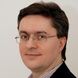 Klaus Johannes Rusch - IBM Österreich - Wien