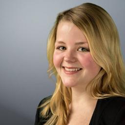 Jana Kleinmeyer - Amadeus FiRe AG – Zeitarbeit, Personalvermittlung, Interim Management - Frankfurt am Main