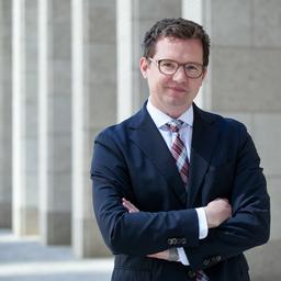Dr. Michael Britze - PwC - Hamburg