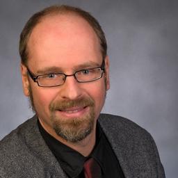 Dr. Carsten Kolbe-Weber