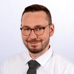 Florian Jost - BMVg - Kreuztal