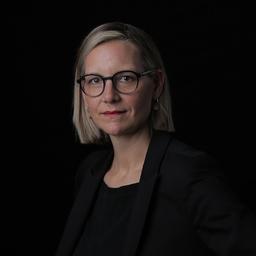 Christine Dodel - Weik Werbeagentur GmbH - Stuttgart