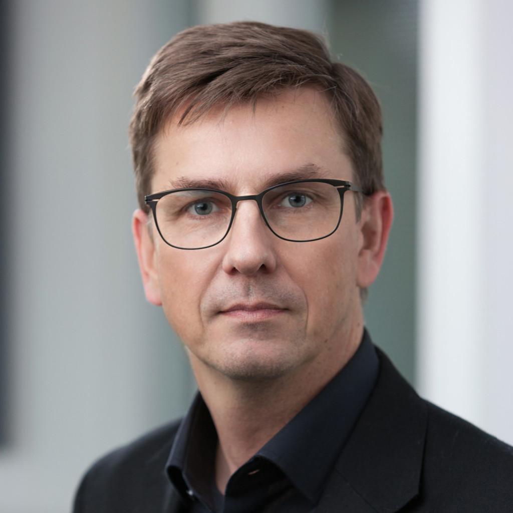 Jörg Hoblitz's profile picture