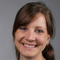 Dipl.-Ing. Theresa Krause's profile picture