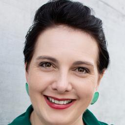 Chantal Schmelz - ansprechend GmbH - Zürich