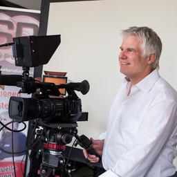 Ralf Blobel - MSP Medien Service & Produktion - Bielefeld