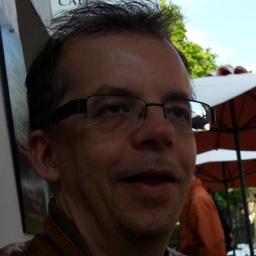Dr. Jörg Bachlechner