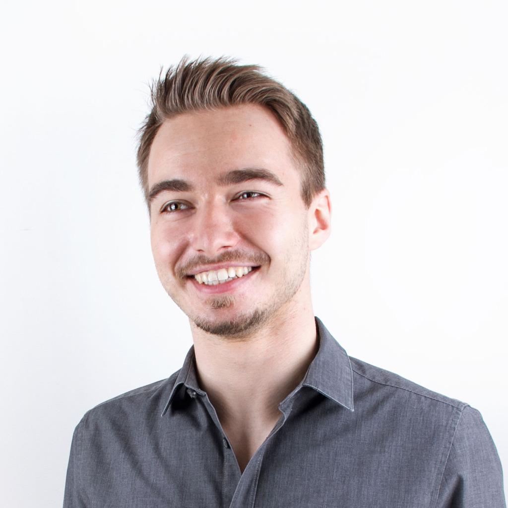 Dominik Liss's profile picture