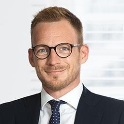 Thomas G.-E. Müller - ECOVIS L+C Rechtsanwaltsgesellschaft mbH - München
