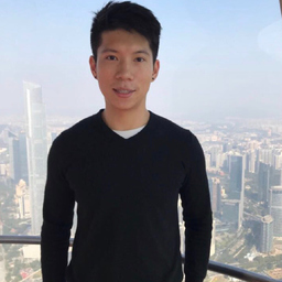 Willy Wang - Willy Wang Story - Singapore