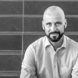 Dr. Marcus Raitner - BMW Group - München
