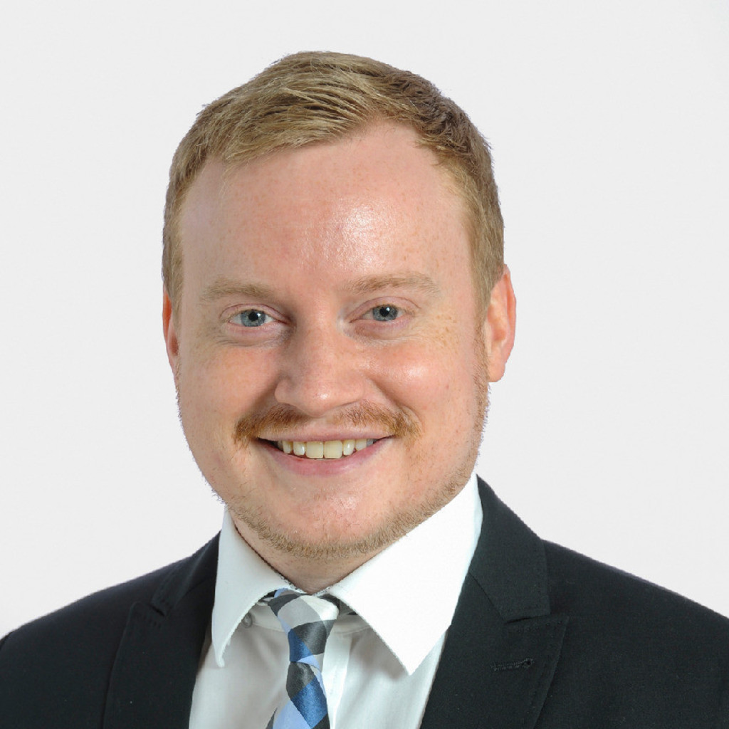 Daniel Connolly's profile picture
