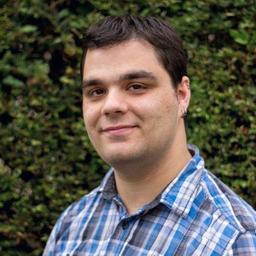 Ramin Siegmund - Phillips-Universität Marburg - Marburg