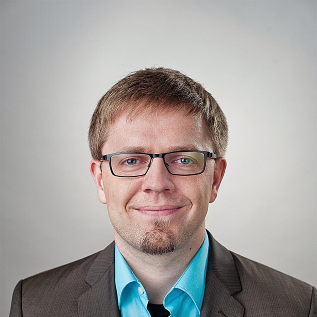 Michael Grundkötter's profile picture
