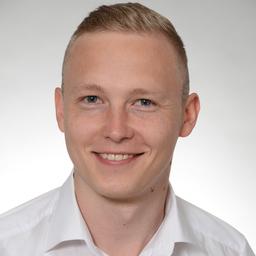 Dimitri Prichnenko's profile picture