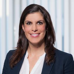 Melanie Brinkmann's profile picture