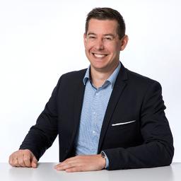 Norman Surup - Personalwerk Holding GmbH - Wiesbaden
