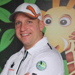 Michael Baldringer - Golf Academy Michael Baldringer - Ratingen