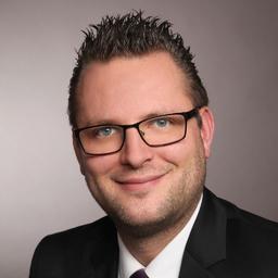 Thorsten Schön - ThyssenKrupp Industrial Solutions AG - Dortmund