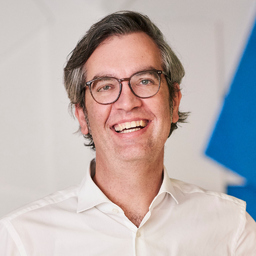 Lars Wolfram - 22CONNECT AG - Köln