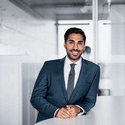 Abdulah Sharif - MEAG MUNICH ERGO Kapitalanlagegesellschaft mbH - München