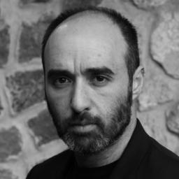 Christos Klamouris