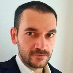 Simon Antonino Bodanza's profile picture