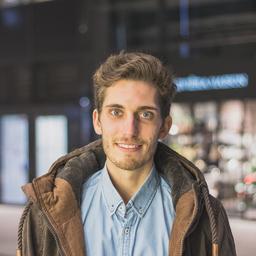 Christoph Walter - codecentric AG - Stuttgart