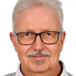Wilfried Kneissl - COGNITUM Software GmbH (an ITConcepts-Company) - Frankfurt am Main