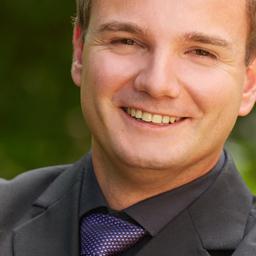 Christian Seidel - D.W.B.M. GmbH - Die Wissens- und Beratungsmanufaktur - Chemnitz