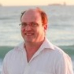 Detlev Ahlert's profile picture