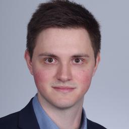Timo Bongers's profile picture