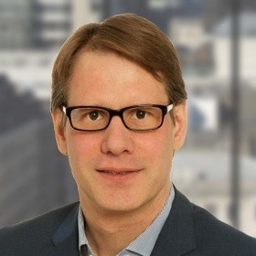 Heiko Garrelfs - Hampleton M&A and corporate finance advisors - München
