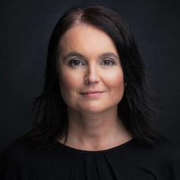 Mag. Sabine Steiner - Talentor International GmbH - Linz