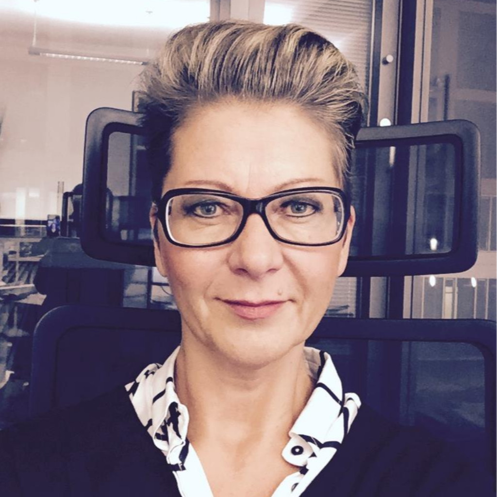 Dipl.-Ing. Antje Altmann's profile picture