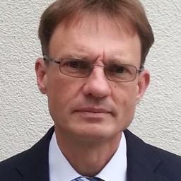 Rainer Gerhards - Adiscon - Großrinderfeld